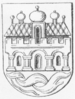 Coat of arms of Aalborg