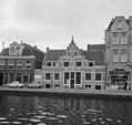 Aalsmeerder veerhuis De Bonte Os aan de Sloterkade gerestaureerd, Bestanddeelnr 917-4044.jpg