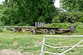 Abandoned farm vehicles - geograph.org.uk - 1381968.jpg