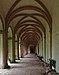 Abbaye de Boulbonne - Cloître - 2016-09-18 - 02.jpg