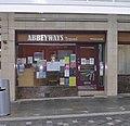 Abbeyways Travel - Westgate Arcade - geograph.org.uk - 1590453.jpg