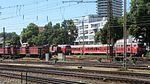 Abgestellte Triebfahrzeuge im Ulmer Hauptbahnhof.jpg