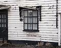 Abridge, Market Place - a dilapidated building window detail (1) L810.jpg