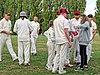 Abridge CC v Hadley Wood Green Sports CC at Abridge, Essex, England. Canon 54.jpg