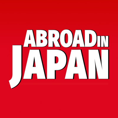 Picture of a podcast: Abroad In Japan