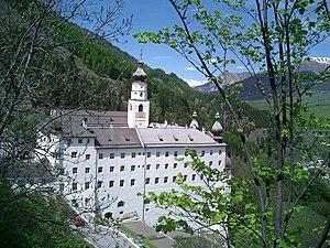 Marienberg Abbey - Marienberg Abbey