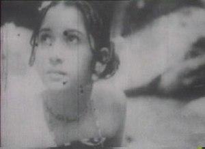 Swargajyoti Barooah - Actress Swargajyoti Barooah in Joymoti (1935 film)