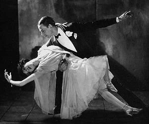 Fred Astaire - Fred and Adele Astaire in 1921