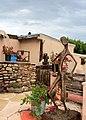 Adieb Khadoure Fine Arts - Canyon Road - Santa Fe, New Mexico, USA - panoramio (4).jpg