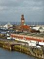 AdminCon 2016 - Hafengebiet Cuxhaven (05).jpg