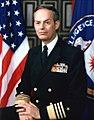 Admiral Bobby Ray Inman, official CIA photo, 1983.JPEG