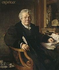 Adolphe Crémieux by Lecomte du Nouy.jpg