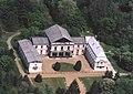 Aerial photogrpahy of Hunyady mansion, Kéthely3.jpg