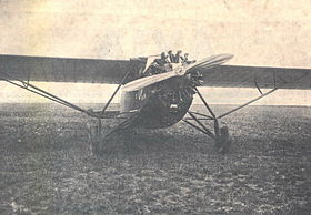 Image illustrative de l'article Aero A.35