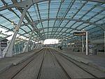 Aeroporto station platforms.jpg