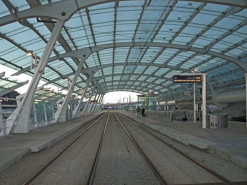 Transfer do Aeroporto ao centro do Porto