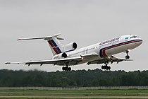 Aerotur KZ Tupolev Tu-154M Mishin.jpg