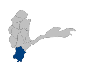 Kuran wa Munjan District