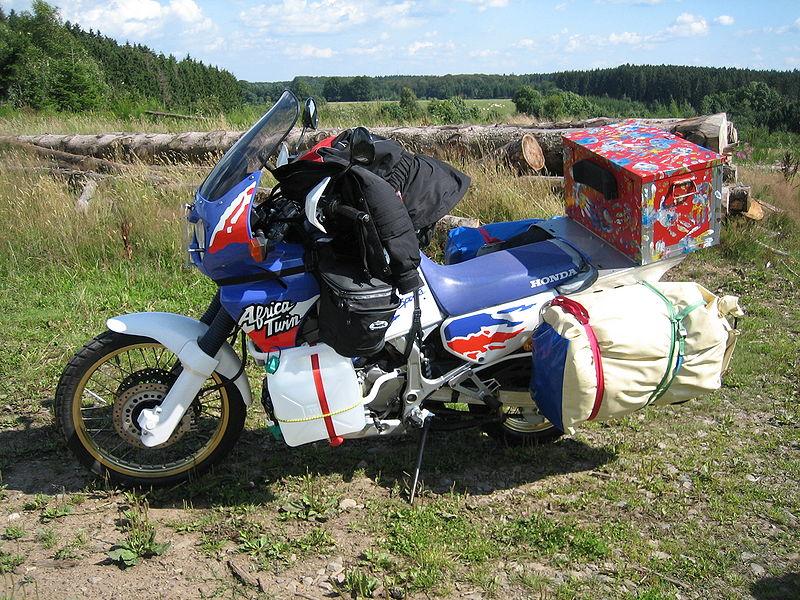 Yamaha Xtz Crash Bars