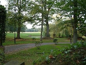 Wokingham - Agates Meadow