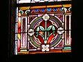 Aigen Kirche - Fenster 9 Lilie.jpg