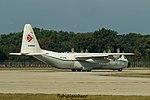 Air Algerie Lockheed L-100-30 Hercules 7T-VHL (29317672544).jpg