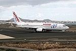 Air Europa EC-KBV B737-800 Arrecife(4) - Copy (24111008378).jpg