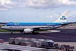 Airbus A310-203, KLM Royal Dutch Airlines JP6237112.jpg
