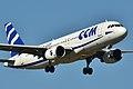 Airbus A320-200 CCM AL (CCM) F-HBSA - MSN 3882 - Now in Air Corsica fleet (10272956296).jpg