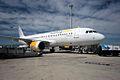 Airbus A320 EC-KCU Vueling (6281018051).jpg
