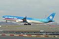 Airbus A340-300 Air Tahiti Nui (THT) F-OLOV - MSN 668 - Named Nuku Hiva (9248690421).jpg