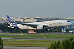 Airbus A350-900 XWB Airbus Industries (AIB) MSN 001 - F-WXWB (9276764941).jpg