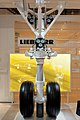 Airbus A350 Nose Landing Gear Mock-up.jpg