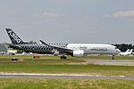 Airbus Industrie, A350-941, F-WWCF (18809289320).jpg