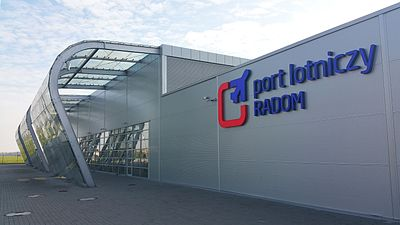 Airport Radom 2015 - Terminal.jpg