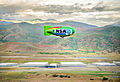 Airship flying over the Utah Data Center 02.jpg