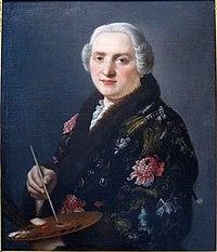 Ajaccio Ceccarini autoportrait.JPG