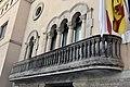 Ajuntament de Cornellà de Llobregat (balconada).jpg