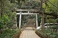 Akasaka Hikawa Shrine - 赤坂氷川神社 - panoramio.jpg