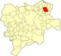 Albacete Alcalá del Júcar Mapa municipal.png