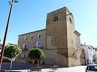 Albalate de Cinca - Palacio ducal de Solferino 22.jpg