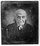 Albert Gallatin -  Bild