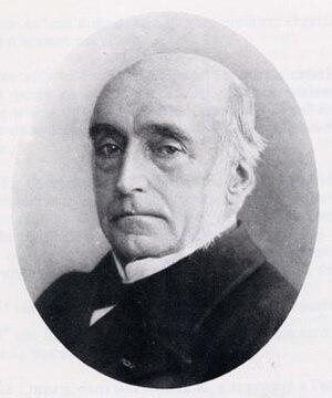 Albert Réville - Albert Réville