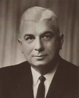 Albertis Harrison American judge