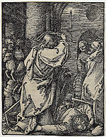 Albrecht Dürer - Christ Driving the Moneychangers from the Temple.jpg