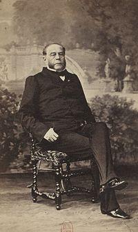 Album des députés au Corps législatif entre 1852-1857-Yon de Jonage.jpg