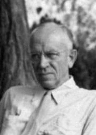 Aldo Leopold - Leopold in 1946