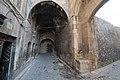 Aleppo between Madrasa Othmaniye and Bab al-Nasr 9907.jpg