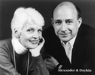 Alexander and Daykin - Image: Alexander Daykin