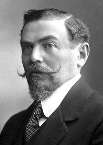 Alfred Hermann Fried - Image: Alfred Hermann Fried nobel